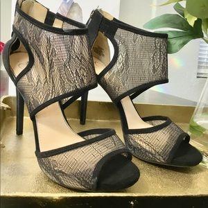 Jessica Simpson Raveero Platform Sandal